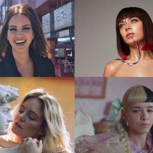 albums pop rentrée 2019